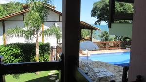 Pousada Fruto do Mar, Guest houses  Ilhabela - big - 19