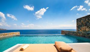 Tui Blue Elounda Village Resort & Spa by Aquila