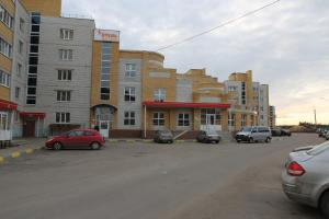 Hostel Zhuravli - Petropavlovka