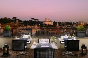 The First Roma Arte - AbcAlberghi.com