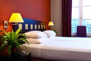 Hotel De La Jatte - Neuilly-sur-Seine