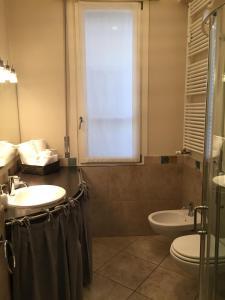 Vip Bergamo Apartments, Apartmánové hotely  Bergamo - big - 62