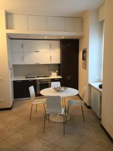 Vip Bergamo Apartments, Apartmánové hotely  Bergamo - big - 63
