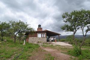 La Mansa Casas De Campo, Horské chaty  San Lorenzo - big - 37