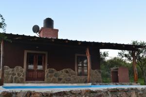 La Mansa Casas De Campo, Horské chaty  San Lorenzo - big - 36