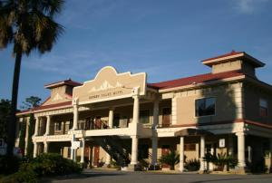 obrázek - The Garden Villas Hotel