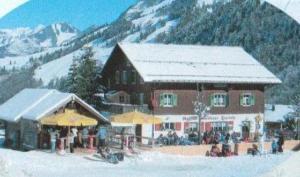 Gasthaus Waldhaus - Hotel - Melchtal
