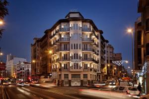 Hotel Avenida - Pamplona