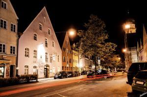 Hotel Blaue Traube - Ingenried