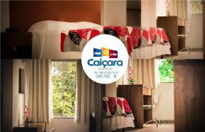 Flat Caiçara, Aparthotels  Cabo Frio - big - 1