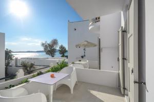 Thomais Studios, Appartamenti  Naxos Chora - big - 76
