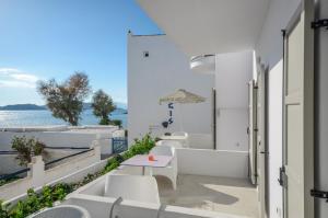 Thomais Studios, Appartamenti  Naxos Chora - big - 58