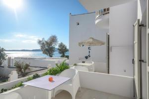 Thomais Studios, Appartamenti  Naxos Chora - big - 46
