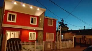 Accommodation in Catedral Alta Patagonia
