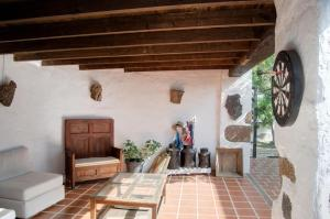 La Casona de Nazaret, Bed & Breakfast  Nazaret - big - 16