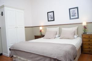 La Casona de Nazaret, Отели типа «постель и завтрак»  Насарет - big - 13
