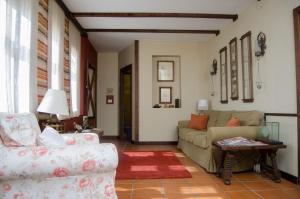 La Casona de Nazaret, Отели типа «постель и завтрак»  Насарет - big - 12