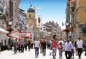 Happy Hostel, Hostels  Rijeka - big - 1