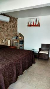 Bon Jesus Hotel, Hotely  Monte Gordo - big - 73