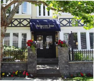 The Beacon Inn at Sidney - Accommodation