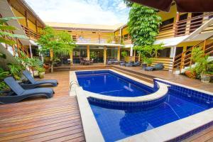 Flat Vila Morena, Apartments - Camburi