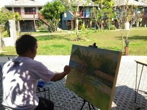 Villas Roi Buri - Ban Muang