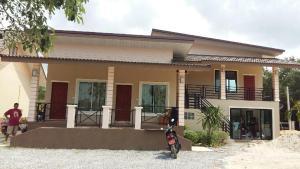 Auberges de jeunesse - Baan Kafair Resort