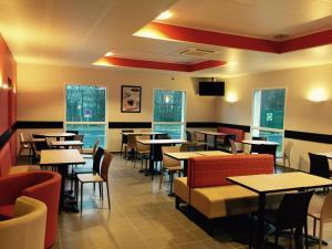 Ace Hôtel Angers, Hotels  Saint-Barthélemy-d'Anjou - big - 34