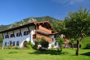 Gästehaus Gritscher - Fischbachau