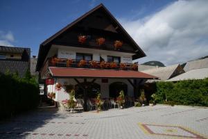 Accommodation in Trebnje