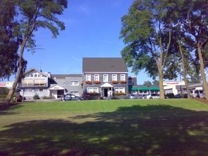 Hotel Restaurant Fischer - Engelshagen