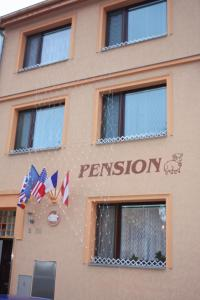 Pension Beránek - Holyně