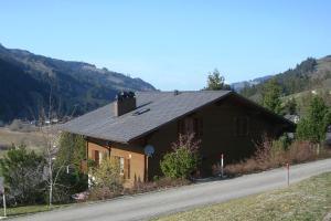 Sonja - Apartment - Schwarzsee