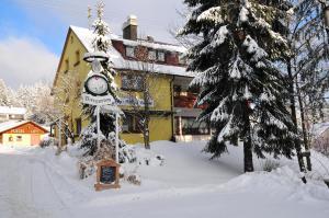 Haus Waldeck - Fichtelberg