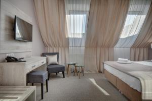 Hotel Florenc - Praga