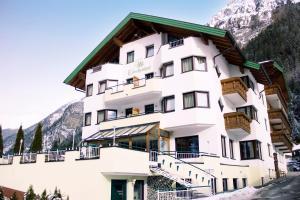 Hotel Lärchenhof - Kaunertal