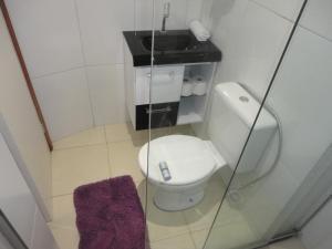 Pousada Pedacinho da Bahia, Гостевые дома  Сальвадор - big - 63