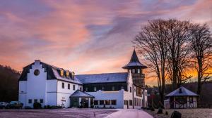 Hotel Schlossberg - Sonneberg