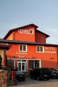 obrázek - Hotel Romantik