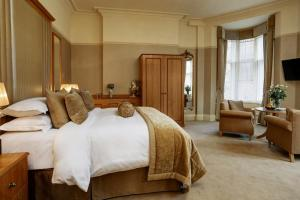Dean Court Hotel; BW Premier Collection, Hotels  York - big - 152