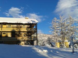 Švajčiarsky Dom