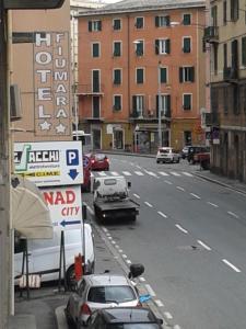 Hotel fiumara - AbcAlberghi.com
