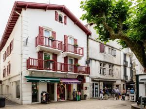 Location gîte, chambres d'hotes Les Almadies dans le département Pyrénées Atlantiques 64