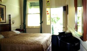 Magnolia Court Boutique Hotel, Hotels  Melbourne - big - 9