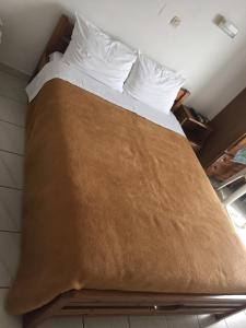 Angelos Hotel, Отели  Айос-Николаос - big - 12