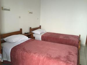 Angelos Hotel, Hotely  Ágios Nikólaos - big - 13