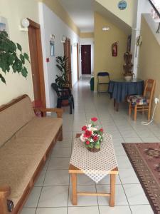 Angelos Hotel, Отели  Айос-Николаос - big - 23