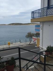 Angelos Hotel, Hotely  Ágios Nikólaos - big - 19