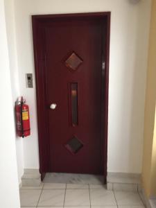 Angelos Hotel, Отели  Айос-Николаос - big - 18