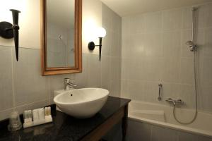 Villa Rubenshof, Hotels  Helmond - big - 19